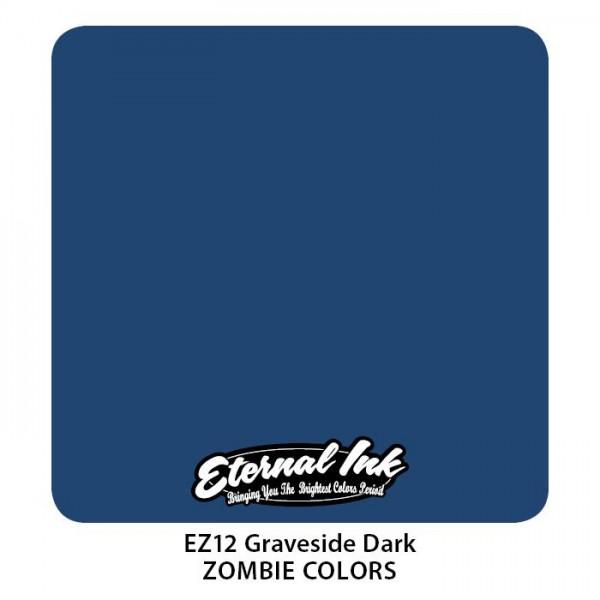 Eternal Ink - Zombie Color / Graveside Dark