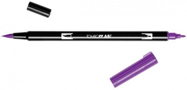 Tombow - ABT Dual Brush [676 Royal Purple]