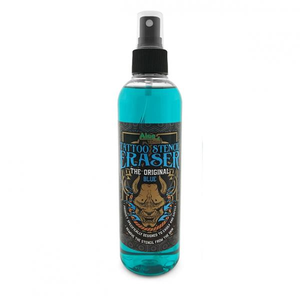 Aloe Tattoo - Stencil Eraser