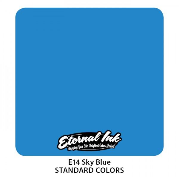 Eternal Ink - Standard Colors / Sky Blue