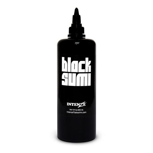 Intenze - Black Sumi