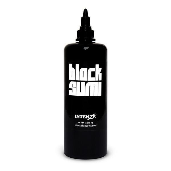 Intenze - Black Sumi