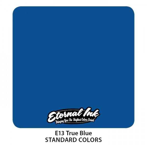 Eternal Ink - Standard Colors / True Blue
