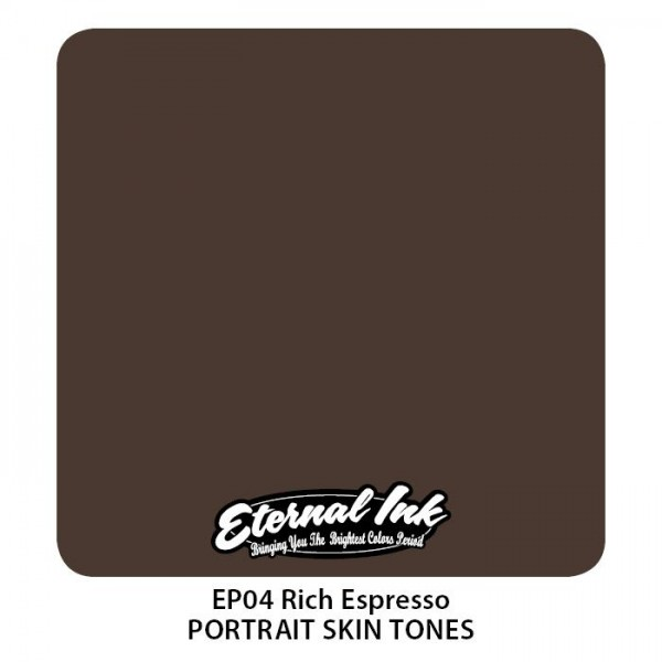 Eternal Ink - Skin Tones / Rich Espresso