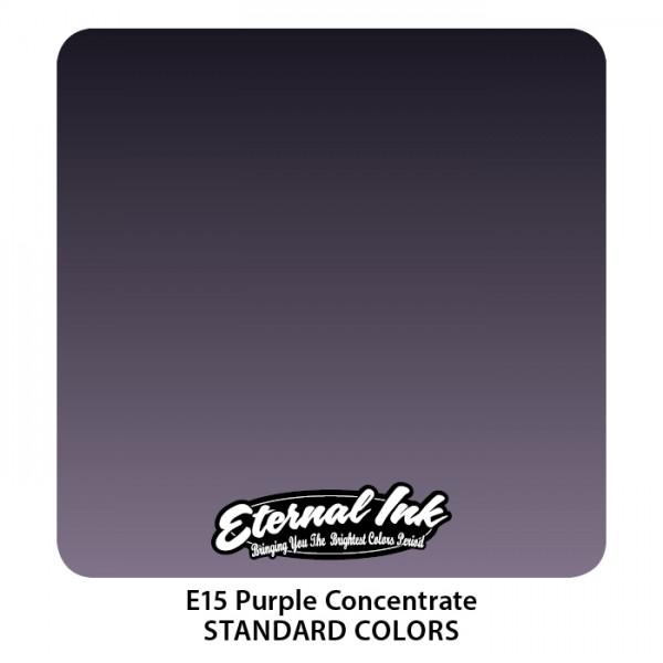 Eternal Ink - Standard Colors / Purple Concentrate