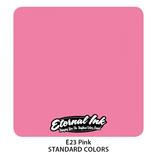 Eternal Ink - Standard Colors / Pink