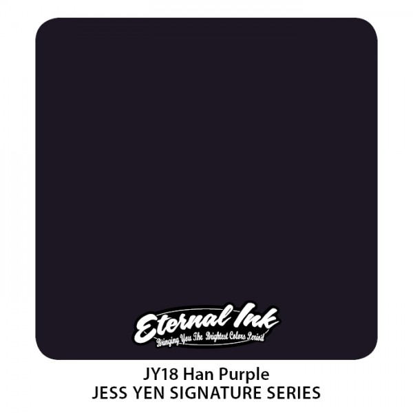 Eternal Ink - Jess Yen / Han Purple