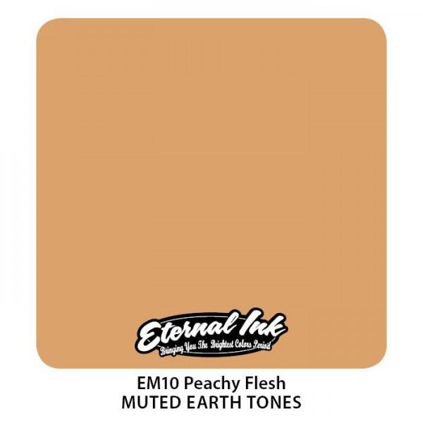 Eternal Ink - Muted Earth Tones / Peachy Flesh
