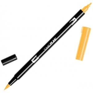 Tombow - ABT Dual Brush [090 Baby Yellow]