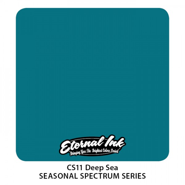 Eternal Ink - Seasonal Spectrum / Deep Sea