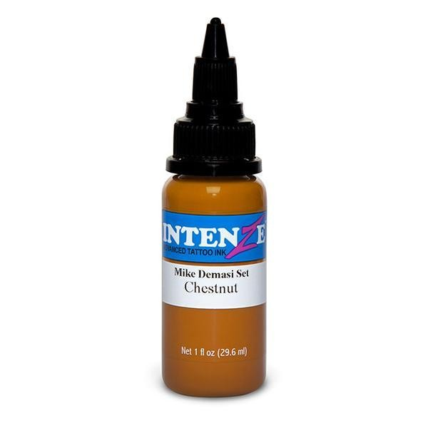 Intenze - Chestnut