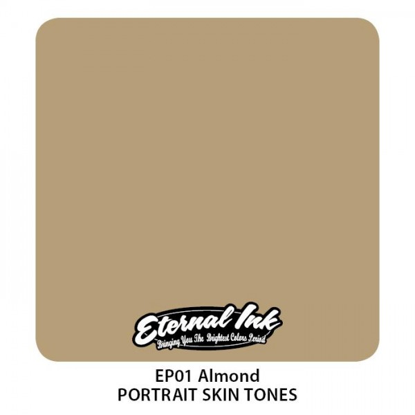Eternal Ink - Skin Tones / Almond