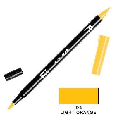 Tombow - ABT Dual Brush [025 Light Orange]