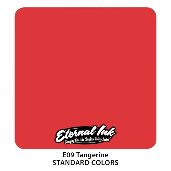 Eternal Ink - Standard Colors / Tangerine