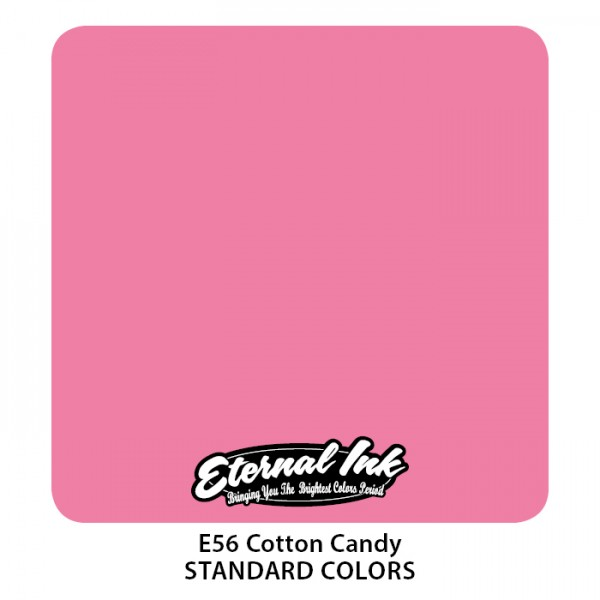 Eternal Ink - Standard Colors / Cotton Candy