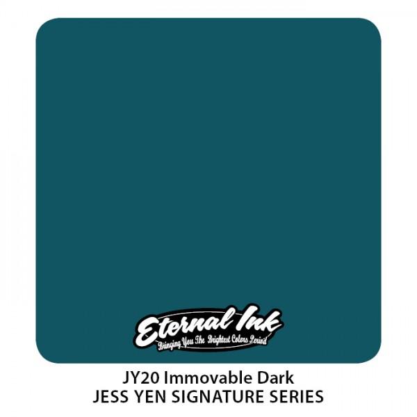 Eternal Ink - Jess Yen / Immovable Dark