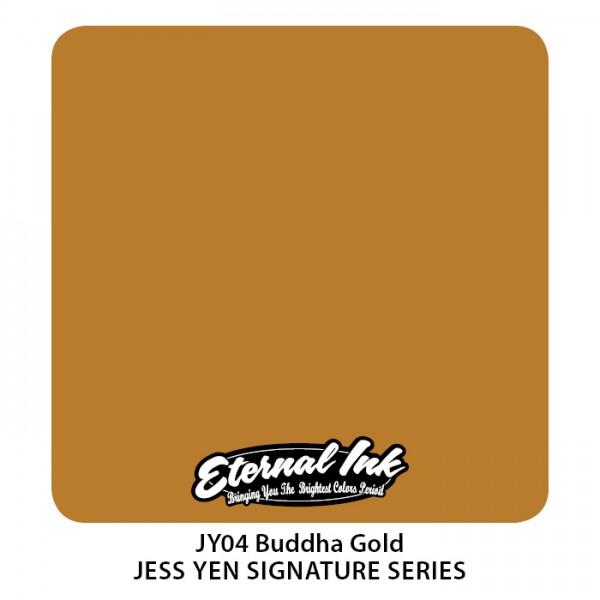Eternal Ink - Jess Yen / Buddha Gold