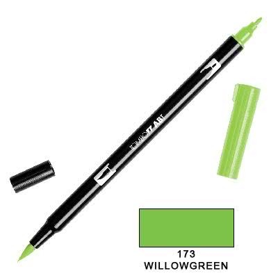 Tombow - ABT Dual Brush [173 Willow Green]