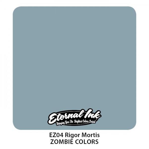 Eternal Ink - Zombie Color / Rigor Mortis