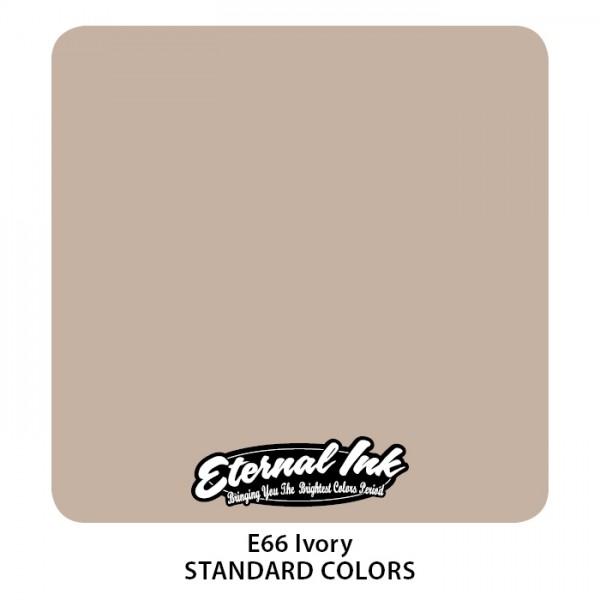 Eternal Ink - Standard Colors / Ivory