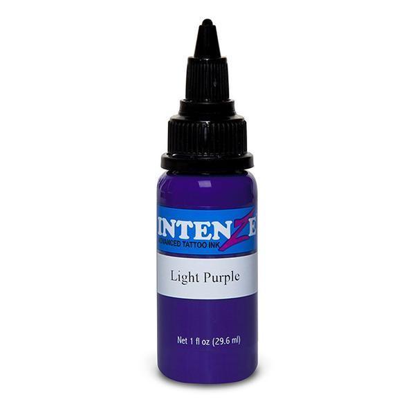 Intenze - Light Purple
