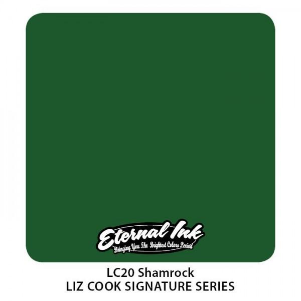 Eternal Ink - Liz Cook Serie / Shamrock