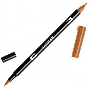Tombow - ABT Dual Brush [947 Burnt Sienna]