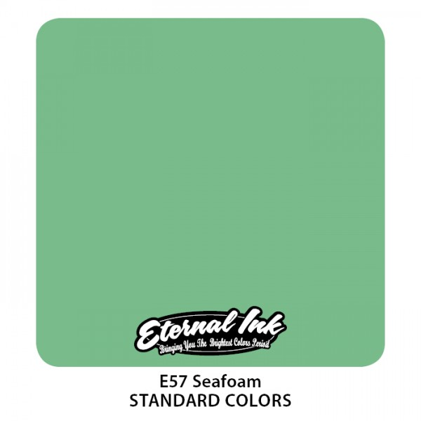 Eternal Ink - Standard Colors / Seafoam