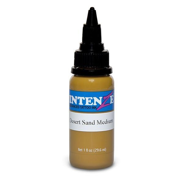Intenze - Desert Sand Medium