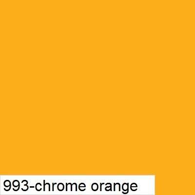 Tombow - ABT Dual Brush [993 Chrome Orange]