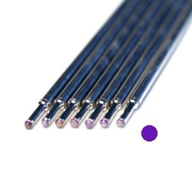 Tattoo Pen - Farbmienen 1,6 mm [lila]