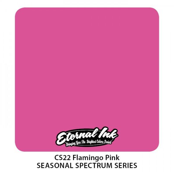 Eternal Ink - Seasonal Spectrum / Flamingo Pink