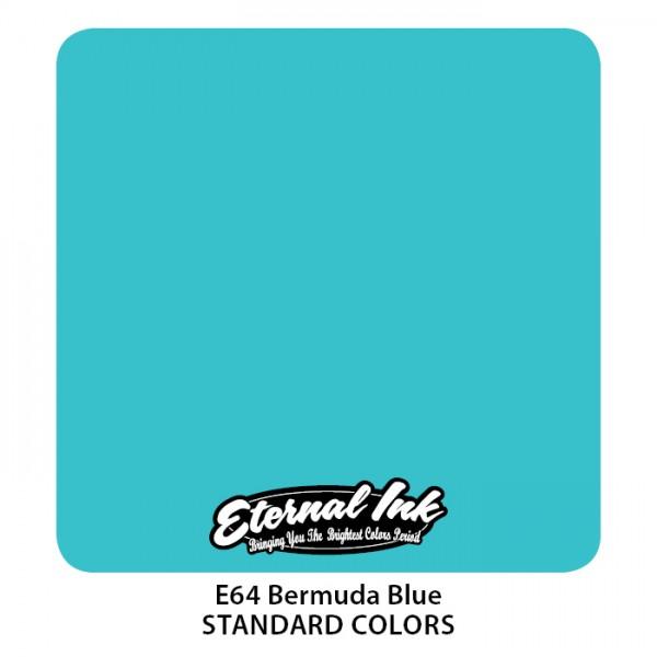 Eternal Ink - Standard Colors / Bermuda Blue
