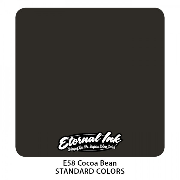 Eternal Ink - Standard Colors / Cocoa Bean