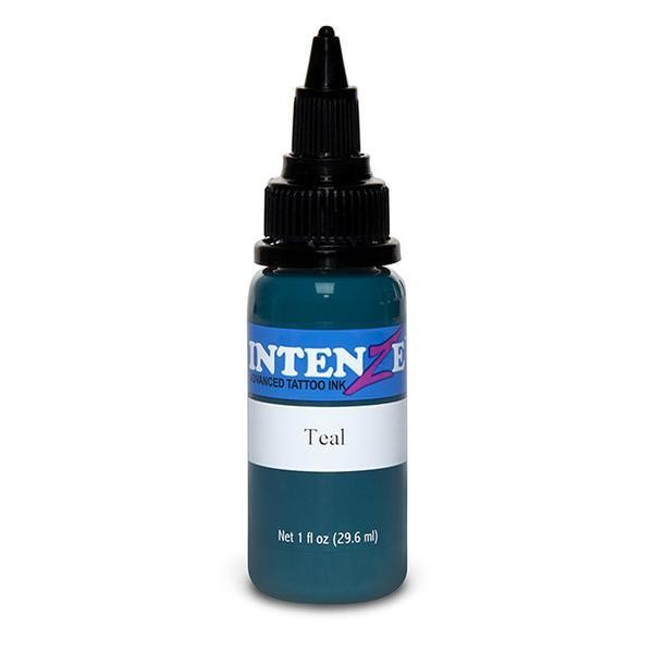 Intenze - Teal