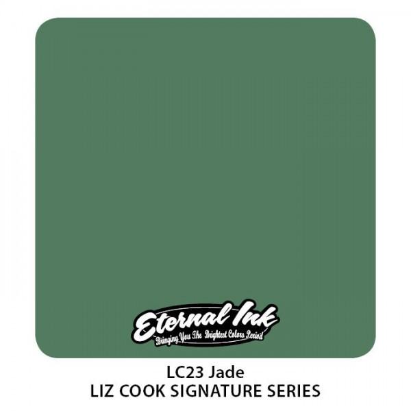 Eternal Ink - Liz Cook Serie / Jade