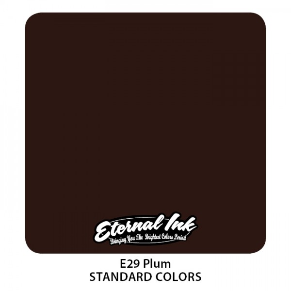Eternal Ink - Standard Colors / Plum