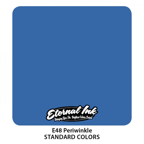 Eternal Ink - Standard Colors / Periwinkle