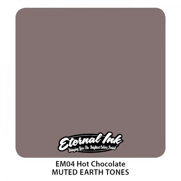 Eternal Ink - Muted Earth Tones / Hot Chocolate