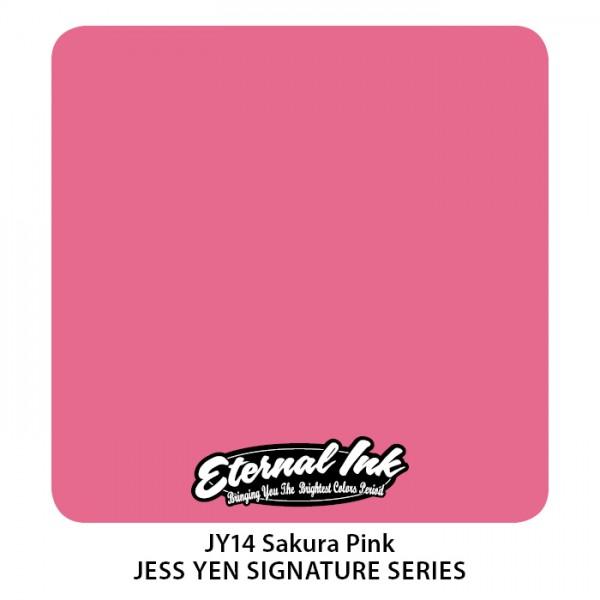 Eternal Ink - Jess Yen / Sakura Pink