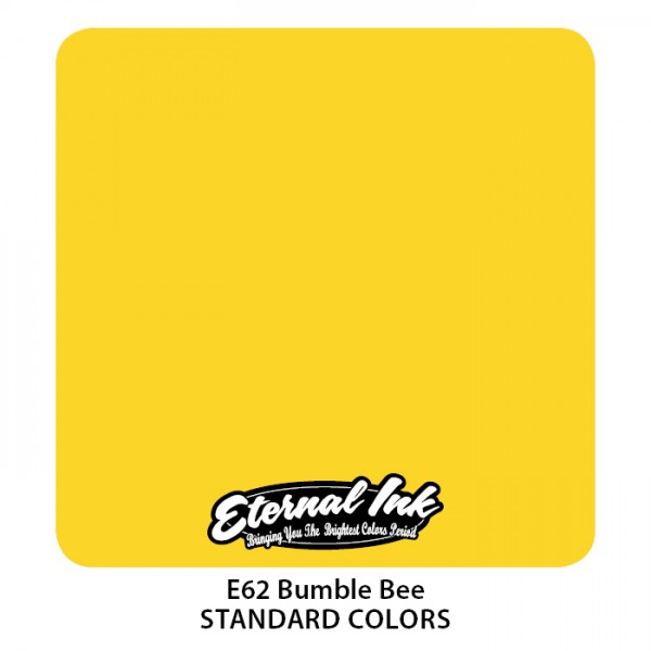 Eternal Ink - Standard Colors / Bumble Bee