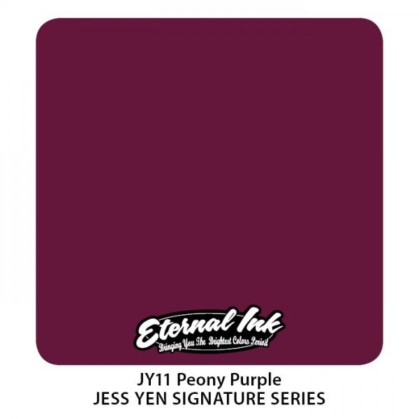 Eternal Ink - Jess Yen / Peony Purple