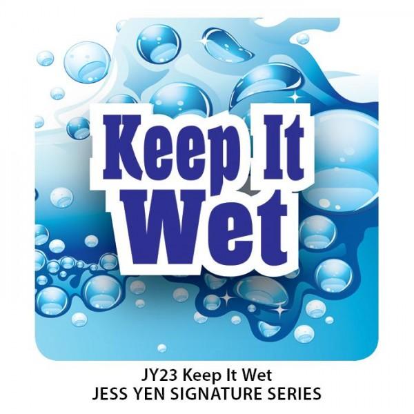 Eternal Ink - Jess Yen / Keep It Wet