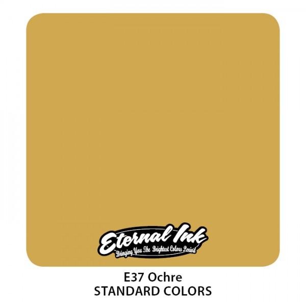 Eternal Ink - Standard Colors / Ochre