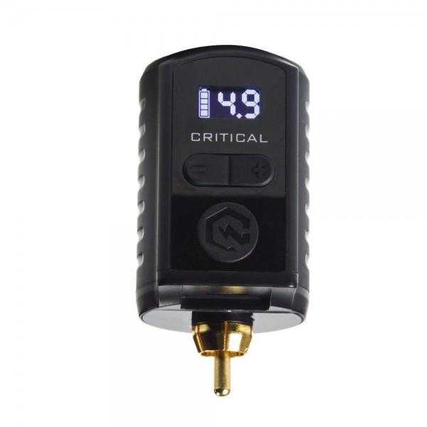Critical - Universal Battery