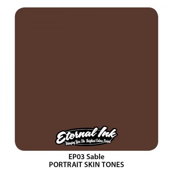 Eternal Ink - Skin Tones / Sable