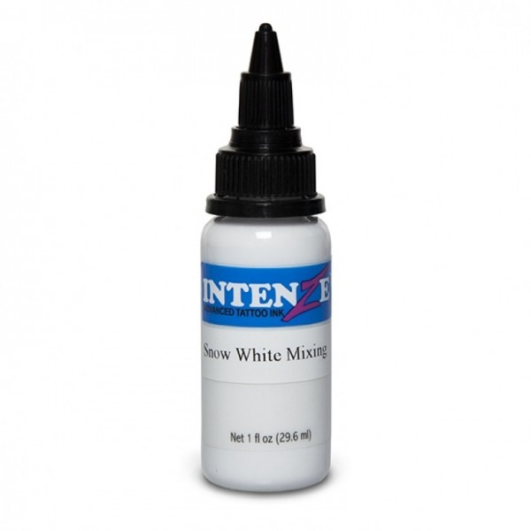 Intenze - Snow White Mixing [118ml]