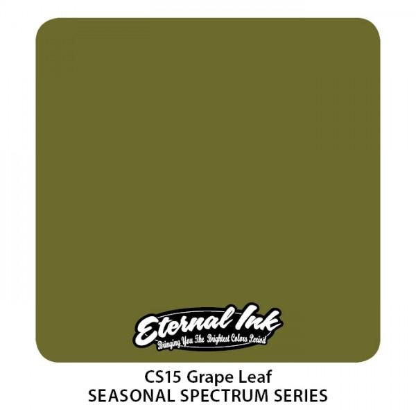 Eternal Ink - Seasonal Spectrum / Grape Leaf