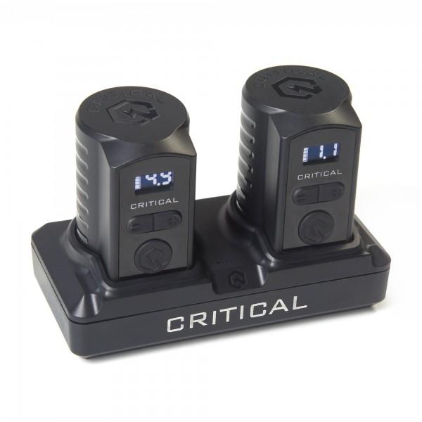 Critical - Universal Battery Bundle
