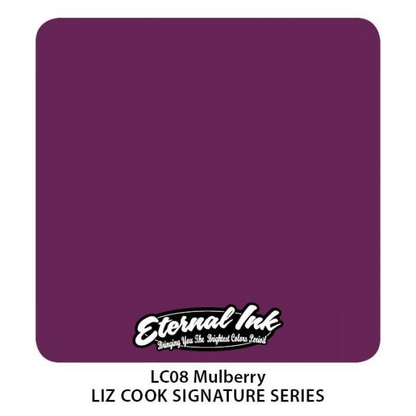 Eternal Ink - Liz Cook Serie / Mulberry